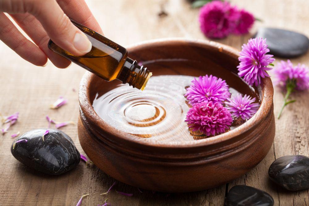 Aromaterapia vhodná pre deti