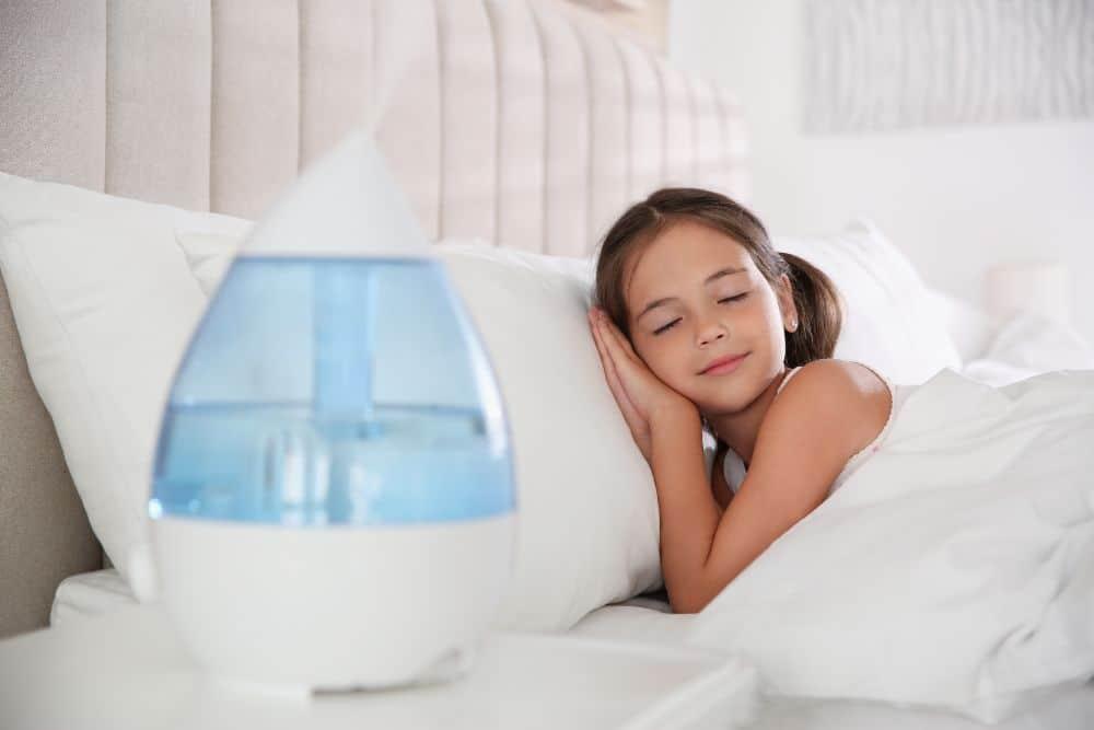 Difuzér na aromaterapiu